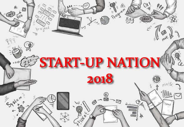 Schimbarile Propuse La Grila De Punctaj – START UP NATION 2018