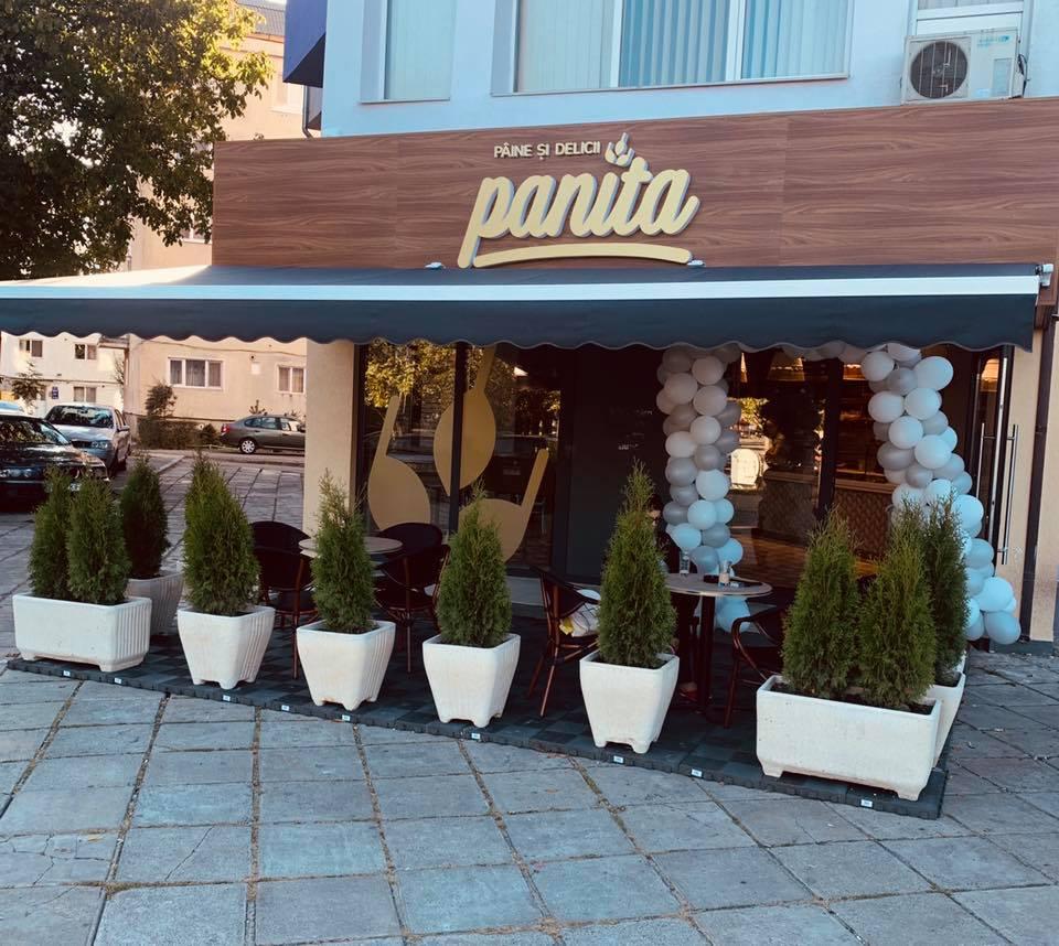 Patiseria Panita