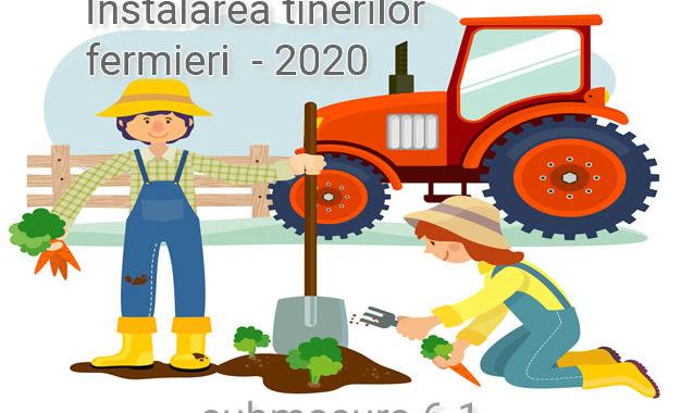Tânărul Fermier 2020 – Diaspora – 20 Milioane De Euro