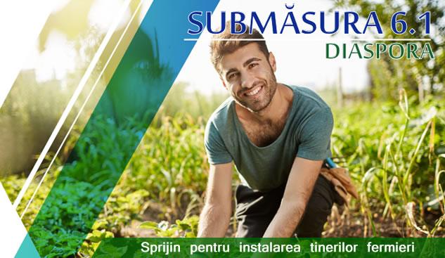 Fonduri De 50.000 EUR Pentru Tinerii Fermieri Din Diaspora: 5 Iulie Termen De  Depunere